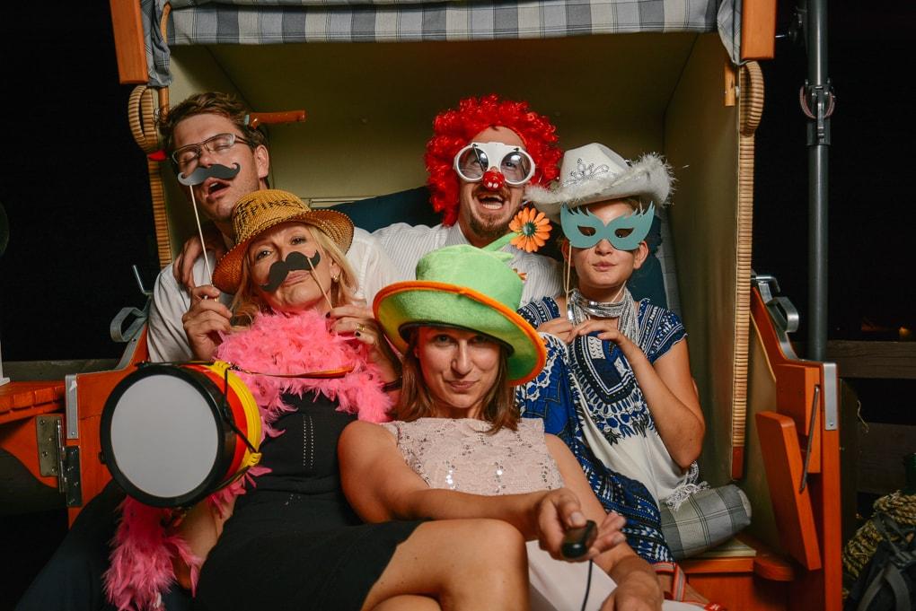 Hochzeitsfotograf Ingolstadt, Fotobox, Photobooth