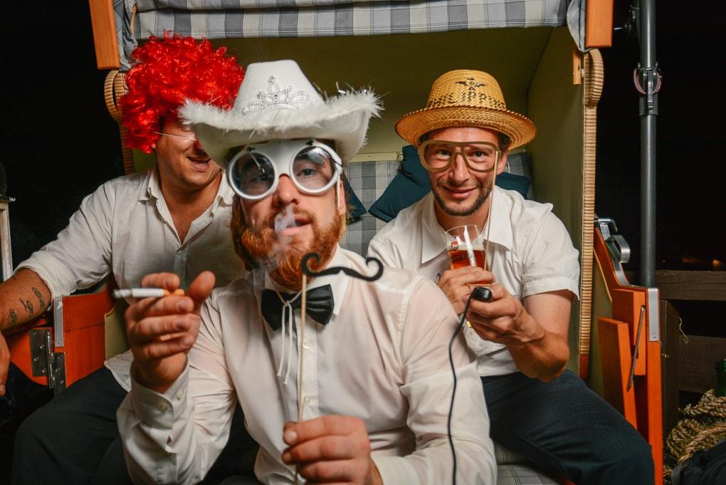 Hochzeitsfotograf aus Ingolstadt, Fotobox, Photobooth