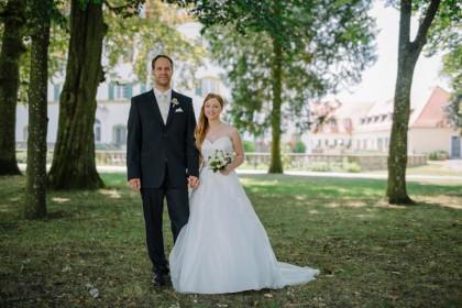 Hochzeitsfotograf aus Ingolstadt
