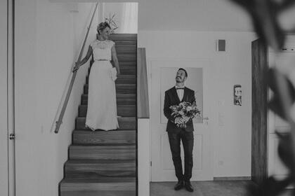 Hochzeitsfotograf aus Ingolstadt, Hochzeitsreportage